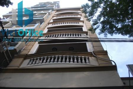 Ánh Kim Building - Đường Lê Thị Hồng Gấm. Quận 1