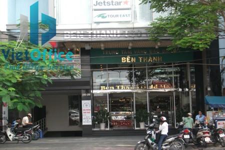 Bến Thành TSC Building - Đường Lê Thánh Tôn. Quận 1