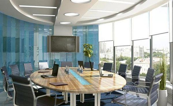 Một lợi thế rõ ràng để cho thuê văn phòng là tính linh hoạt mà nó cung cấp
